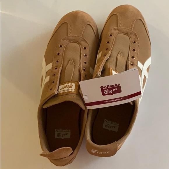 online retailer 94910 ee593 Original NWT Onitsuka Tiger shoes Unisex Men - 8 NWT